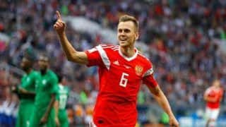 FIFA World Cup 2018: Russia's Denis Cheryshev, Best Player of Match For Second Time