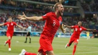 'Desire to Play in NFL is Real,' Says Tottenham Hotspur And England Striker Harry Kane