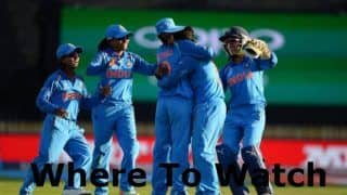 India W vs Thailand W Women Asia Cup 2018 Live Streaming: When And Where to Watch on TV (IST)