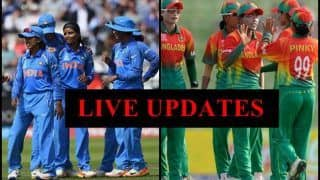 India W vs Bangladesh W Women's T20I Asia Cup 2018 Highlights: Fargana Stars as Bangladesh Eves Beat India W by 7 Wickets