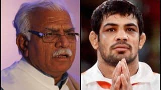 Haryana Government Takes U-turn, Sushil Kumar, Babita Phogat, CWG Athletes to Get Full Prize Money After Row