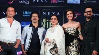 IIFA Awards 2018: Rekha To Perform on Stage After 20 years
