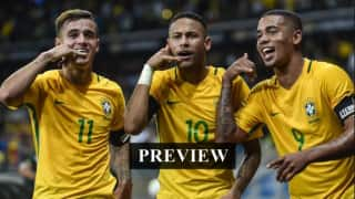 FIFA World Cup 2018 Brazil: Preview And Analysis