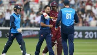 ICC World XI vs West Indies Highlights: Watch Evin Lewis' Blitz as West Indies Thrash ICC World XI by 72 Runs