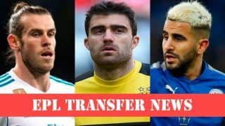 Premier League Transfer Round up: All You Need to Know About The Top 6 Club's Transfer News