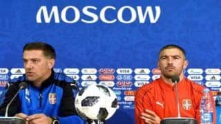 FIFA World Cup 2018: Serbian Captain Aleksandar Kolarov Sees Brazil Match as Biggest of His Life