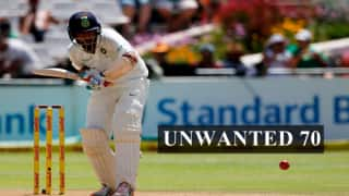 India's Tour of England: Unwanted 70 -- Cheteshwar Pujara Bags a Record He Will Not Be Proud Off!