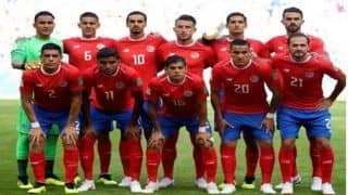 FIFA World Cup 2018: All You Need to Know About Costa Rica