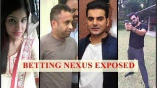 IPL Betting Scam: After Arbaaz Khan's Damning Revelations, Sonu Jalan EXPOSES Names of Bookies And How The Nexus Operated