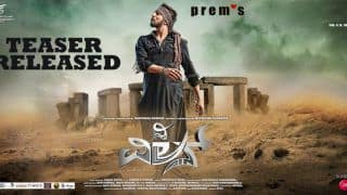 The Villain Teasers: Kiccha Sudeep and Hatrick Hero Shivaraj Kumar's Promos Out