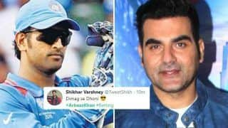 IPL Betting Scam: Actor Arbaaz Khan Admits to IPL Betting of Rs 2.8 Cr, Faces Twitter Backlash
