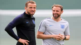 England Coach Gareth Southgate Cites Early Start to Premier League Cause For Out of Form English Players
