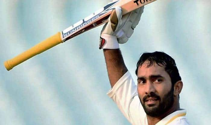 Dhawan ton puts India in control in Afghanistan's test debut