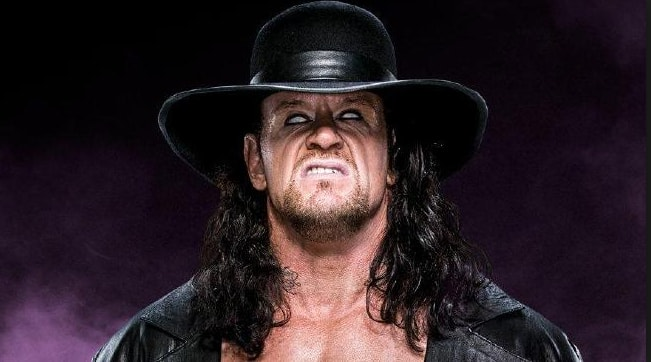 Image result for the undertaker scary