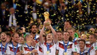 2018 FIFA World Cup Preview: Germany- Preview And Team Analysis