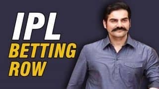 IPL Betting Scam: Salman Khan's Brother Actor Arbaaz Khan Summoned by Police, Claim TV Reports