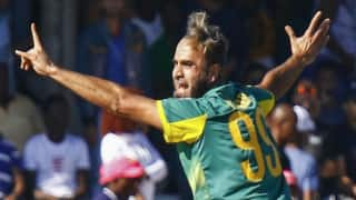 South Africa Announce Squad For Sri Lanka ODI Series, Junior Dala, Reeza Hendricks Called Up, Imran Tahir Not Included