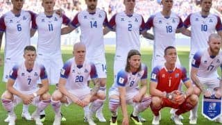 FIFA World Cup 2018: All You Need to Know About Iceland