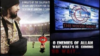 FIFA World Cup 2018: 'Wolves of the caliphate - get ready for hunting season' -- ISIS Threatens to Behead Lionel Messi, REVEALS Plan In 4 Posters