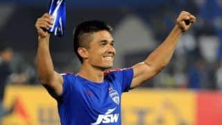 India vs New Zealand Intercontinental Cup Preview: After Sunil Chhetri's Memorable 100th International, Will Jeje's 50th International Be On Same Lines