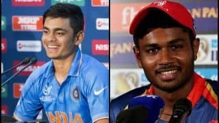 Ishan Kishan Replaces Sanju Samson in India A Squad For Tri-Series in England. 3 Reasons it is The Right Move