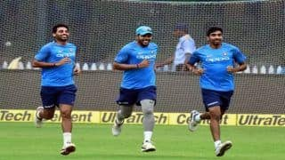 India vs Afghanistan One-Off Test: Indian Cricketers to Undergo yo-yo Test