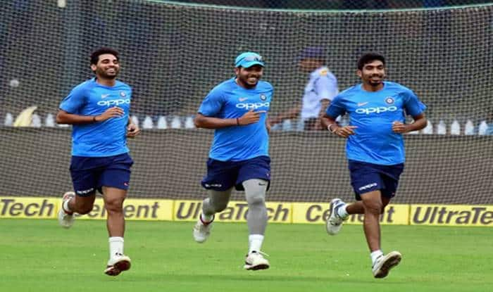 Unfit Shami to miss Afghanistan Test, Saini named replacement