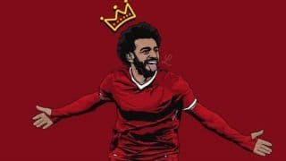 FIFA World Cup 2018: Happy Birthday Mohamed Salah -- Twitter Wishes Egyptian King Ahead of Egypt's Opener Against Uruguay  -- Watch