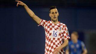 FIFA World Cup 2018: Croatian Forward Nikola Kalinic Refuses to Play For Craotia; Sent Home