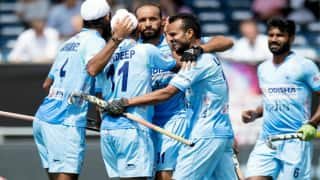 Champions Trophy Hockey 2018 India vs Argentina Live Streaming: When And Where to Watch (IST)