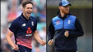 Australia vs England ODI Series: Ben Stokes, Chris Woakes Set to Miss Remaining Three Games, Eoin Morgan to Return