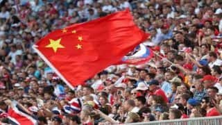FIFA World Cup 2018: Over Half of Chinese Fans Traveling to Russia Are Women
