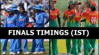 India Women vs Bangladesh Women Twenty20 Asia Cup 2018 Finals Live Streaming: When And Where to Watch on TV (ist)
