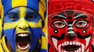 FIFA 2018: वीडियो रेफरल पर मिली पेनल्टी से स्वीडन ने कोरिया को हराया