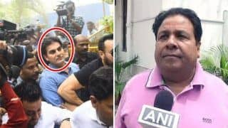 IPL Betting Scam: 'We Have Nothing to do With it' IPL Commissioner Rajeev Shukla on Arbaaz Khan