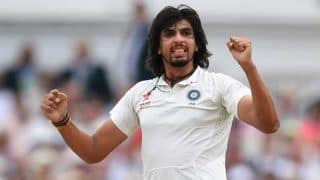 India v Afghanistan One-Off Test: Injured Ishant Sharma Likely to Miss Test