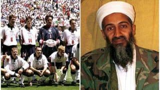 England vs Tunisia FIFA World Cup 2018: When Osama Bin-Laden Hatched Terror Plot Against David Beckham, Alan Shearer