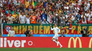 FIFA World Cup 2018 Portugal vs Morocco Highlights