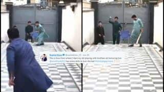 Afghanistan Leg-Spinner Rashid Khan Gives us a Glimpse of Where it All Started And We Bet You Will Feel Nostalgic -- WATCH