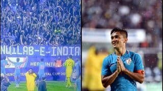 India vs Kenya Intercontinental Cup 2018 Finals Preview: Can Kenya Stop Sunil Chhetri, Blue Tigers From Glory?