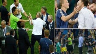 FIFA World Cup 2018: When Sweden Boss Janne Andersson Clashed With Germany Business Manager Oliver Bierhoff After Toni Kroos' Last-Gasp Strike -- WATCH