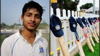 21-Year-Old Cricketer Dies After Lightning Struck Him During Friendly Match at Kolkata's Vivekananda Park