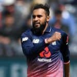 England vs Australia 4th ODI: Adil Rashid Pips Graeme Swann to Become The Highest Wicket-Taker For England in ODIs by Spinners