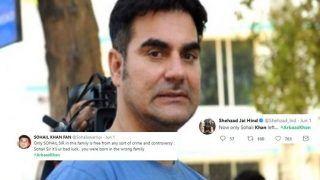 IPL Betting Scam: 'Ab to Sirf Sohail Bai Hai' to 'Bas Sohail Acha Hai', 10 Hilarious Memes That Mock Arbaaz Khan