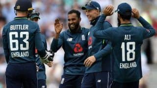 England vs Australia 5th ODI Manchester Live Streaming: When And Where to Watch (IST)