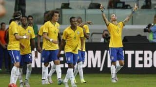 FIFA World Cup: Brazil Coach Tite To Use Same Starting Lineup Against Costa Rica