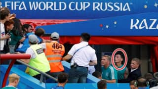 FIFA World Cup 2018: Mesut Ozil Clashes With German Fans After 2-0 Loss to South Korea