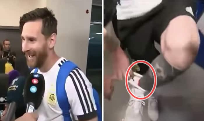 2018 Fifa World Cup Lionel Reveals Truth Argentina Messi Star wgqEqpxf