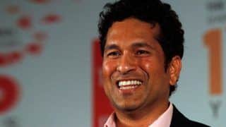 Hockey World Cup 2018: Sachin Tendulkar Congratulates Hockey India, Set to Visit Kalinga Stadium For Finals