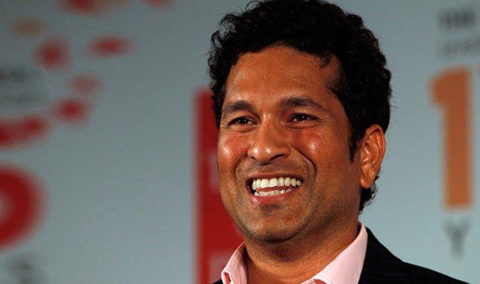 Sachin Tendulkar Joins Hands With Middlesex Cricket To Launch 'Tendulkar Middlesex Global Academy' For Kids